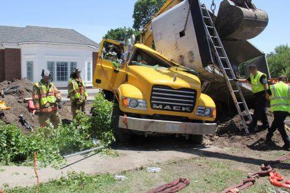 Elmhurst-Personal-Injury-Accident-Truck